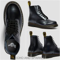 【Dr.Martens】1460 PASCAL CHROMA METALLIC LEATHER BOOTS