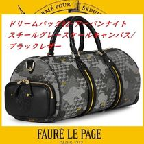 Faure Le Pageドリームバッグ42アーバンナイト 限定版