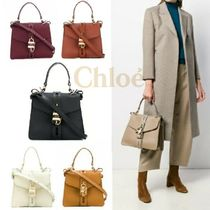 Chloe/人気☆Aby Day Small Shoulder ☆関税送料込