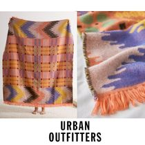 URBAN OUTFITTERS メイソンスローブランケット 関税込