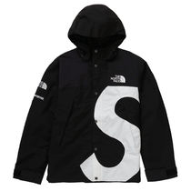 Supreme The North Face S Logo Mountain Jacket 黒