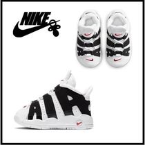 Nike Air More Uptempo ★ ベビー