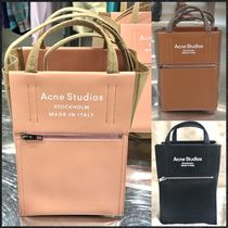 Acne(アクネ) トートバッグ 【Acne Studios】BAKER OUT small トートバッグ