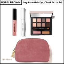 【限定品!】BOBBI BROWN★Easy Essentials Eye, Cheek & Lip Set