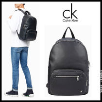 20AW ★Calvin Klein Jeans★ Campus Backpack リュック