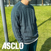 Jack Made Round Knit (9color)