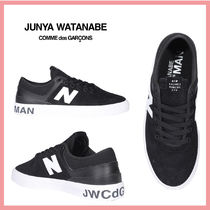 FW20最新!JUNYA WATANABE×Comme des GarconsコラボShoes!送関込