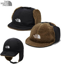 [THE NORTH FACE] K'S REVERSIBLE EARMUFF CAP ☆大人気☆