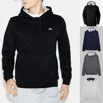 [LACOSTE] SPORT フード (4COLOR) [公式]