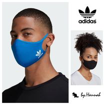 【adidas】追跡付 フェイスマスク FACE COVERS 3-PACK