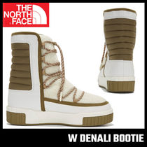 【THE NORTH FACE】W DENALI BOOTIE
