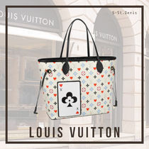 ◇21CR・海外直営◇ Louis Vuitton トートバッグ / GAME ON
