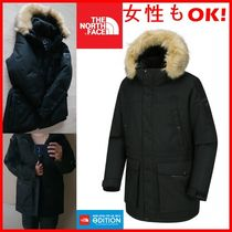THE NORTH FACE★MCMURDO人気コート☆正規品・女性もOK!☆