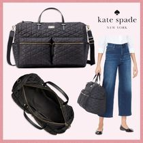 ★Kate spade★wilson road quilted carmella★ボストンバッグ