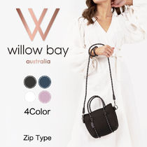 Willow Bay BOUTIQUE TINY Neoprene Tote Bag