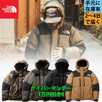 【THE NORTH FACE】2020-21FW バルトロライトジャケット ND91950