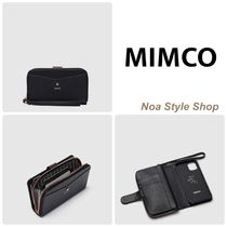 【MIMCO】財布★スマホケース★WALLET for iPHONE★追跡付