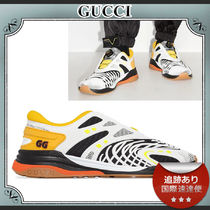 20AW/送料込≪GUCCI≫ Ultrapace R ロートップスニーカー