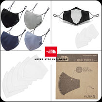 [THE NORTH FACE]★韓国大人気★TNF ESSENTIAL MASK FILTER