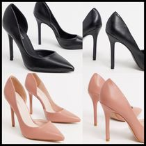 ASOS Glamorous D'orsay court shoes