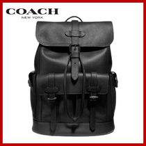 ★COACH★HUDSON BACKPACK バックパック★ブラック★BlackFriday