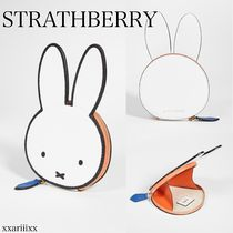 ◆NEW◆STRATHBERRY◆ Miffy コラボ コインケース