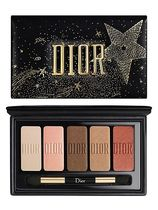 DIORホリデー限定 Dior Sparkling Couture Eye Makeup Palette