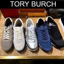 Outlet買付【Tory Burch】Tロゴ★Sawtooth Sneaker