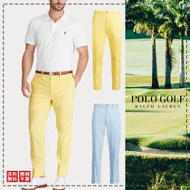 POLO RALPH LAUREN GOLF Tailored Stretch Twill Pant