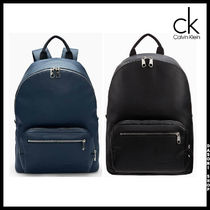 ★Calvin Klein Jeans★ MICRO PEBBLE PILOT BACKPACK リュック