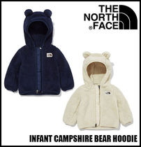【THE NORTH FACE】 ★新作★ INFANT CAMPSHIRE BEAR HOODIE