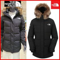 THE NORTH FACE★W 'S SNOW EX人気コート☆正規品・安全発送☆