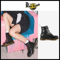 ☆Dr.Martens☆ ブーツ BLAKE BUCKLE BOOT