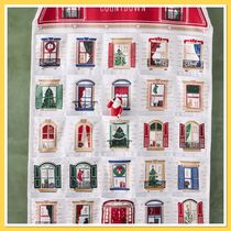 Anthropologie Count Down To Christmas Advent Calendar国内発