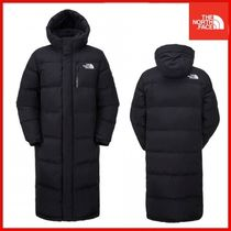 ◆THE NORTH FACE◆GO FREE EX DOWN COAT BLACK◆正規品◆