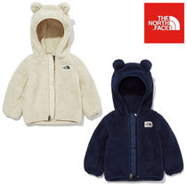 THE NORTH FACE(ザノースフェイス) べビーアウター ★THE NORTH FACE★大人気 ボア INFANT CAMPSHIRE BEAR HOODIE