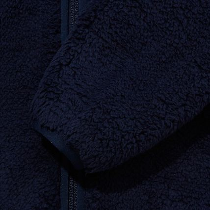 THE NORTH FACE べビーアウター ★THE NORTH FACE★大人気 ボア INFANT CAMPSHIRE BEAR HOODIE(3)