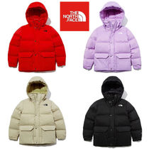 ★THE NORTH FACE★送料込み★キッズ K'S SIERRA DOWN JACKET