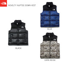 【THE NORTH FACE】NOVELTY NUPTSE DOWN VEST