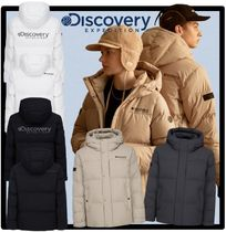 Discovery EXPEDITION(ディスカバリー) ダウンジャケット・コート ☆関税込☆Discovery★DISCOVERY RDS ダウンジャケットJACKE.T★
