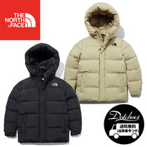 THE NORTH FACE K'S VITAL DOWN EX JACKET MU1754 追跡付