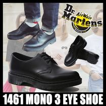 [Dr.Martens] 1461 MONO 3 EYE SHOE