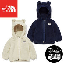 THE NORTH FACE INFANT CAMPSHIRE BEAR HOODIE MU1757 追跡付
