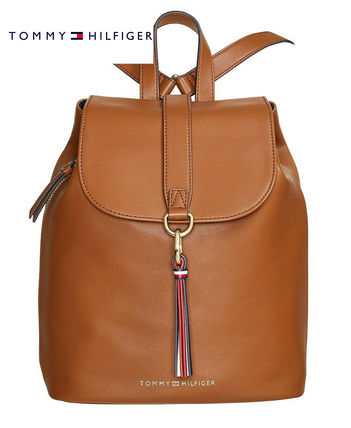 Sale☆Tommy Hilfiger☆Eva Flap Backpack【送料関税込】