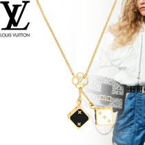 ◆LOUIS VUITTON◆コリエ・ゲーム・オン ネックレス