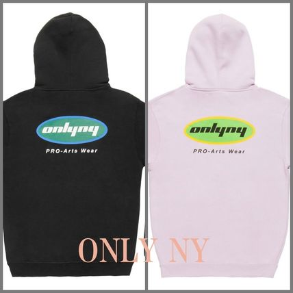 *ONLY NY*Pace Pro Hoodie ロゴ パーカー<関税・送料込み>