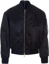 DIOR】20aw'DIOR AND JUDY BLAME' BOMBER JACKET