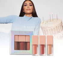 KKW BEAUTY☆ホリデー限定☆ミニグロス 3本セット