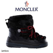 【Moncler】INSOLUX スノー ブーツ BLACK