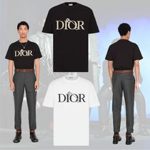 20 Winter【Dior】メンズ DIOR AND JUDY BLAME Tシャツ